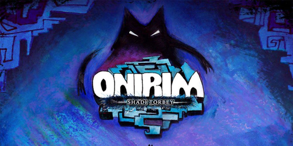 Onirim app