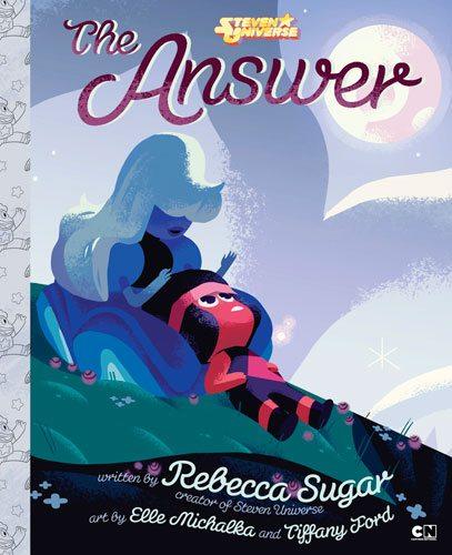 The Answer (Steven Universe)