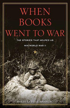 When Books Went to War, Image: Houghton Mifflin Harcourt