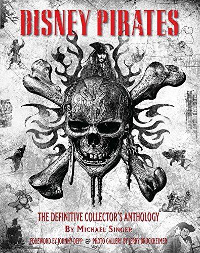disney pirates cover