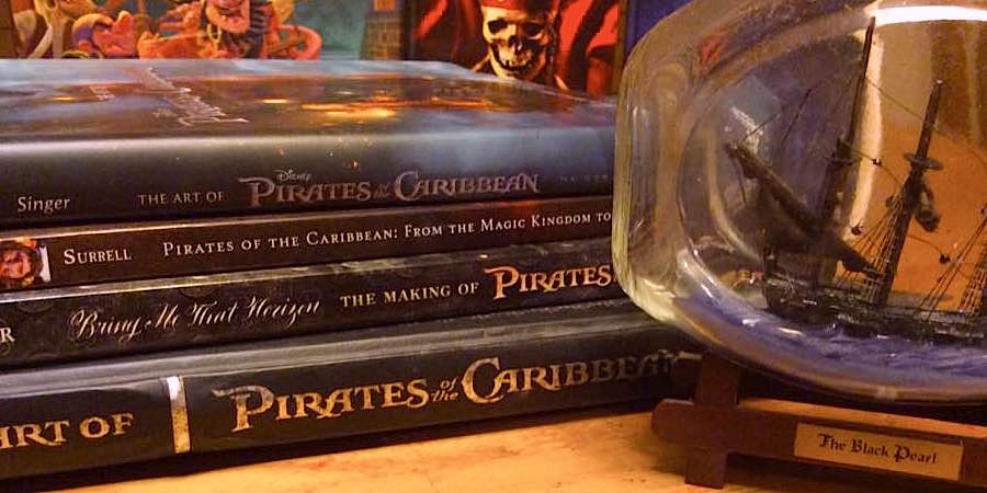 pirates feature