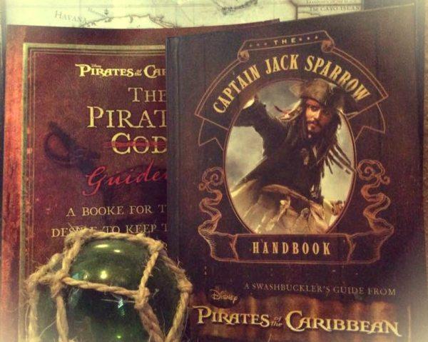 pirates guides