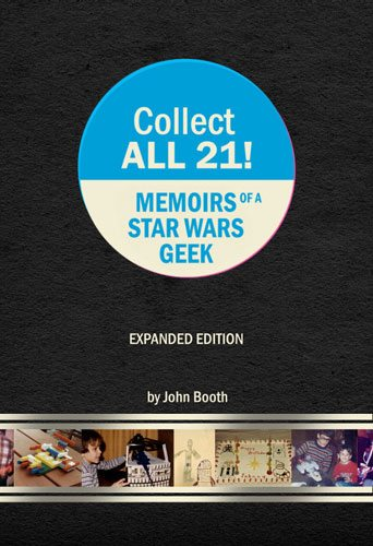 Collect All 21! cover