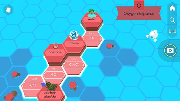 Exploring the World of Molecules, Image: Sophie Brown/Schell Games