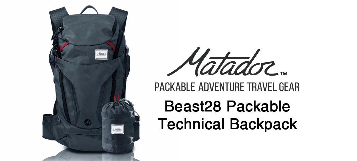 Matador Beast28  Image: Matador