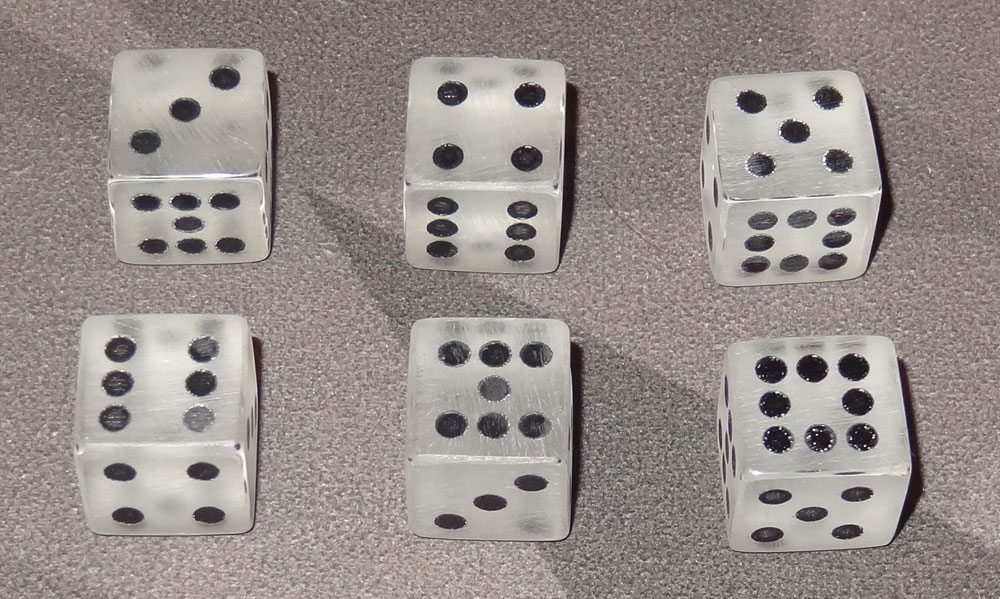 Roll Player: Monsters & Minions boost dice