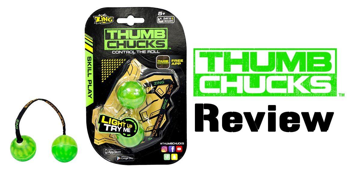 Thumb Chucks  Image: Dakster Sullivan