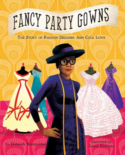 Fancy Party Gowns cover