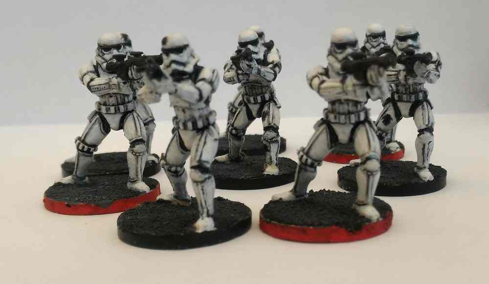 IA Stormtroopers