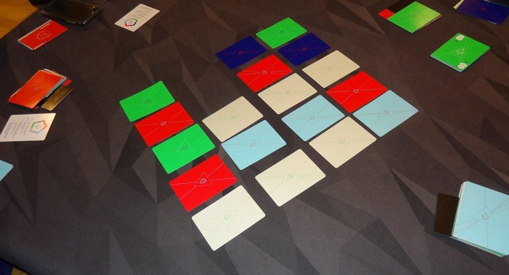 Aura 5-card attack