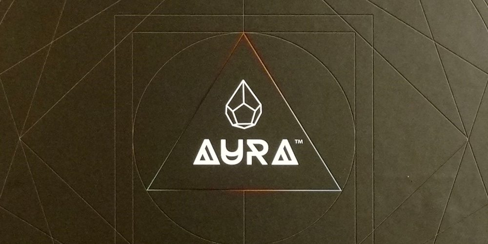 Aura cover