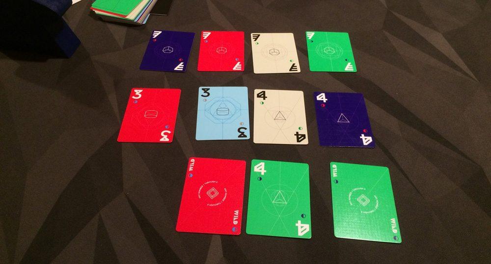 Aura cards revealed