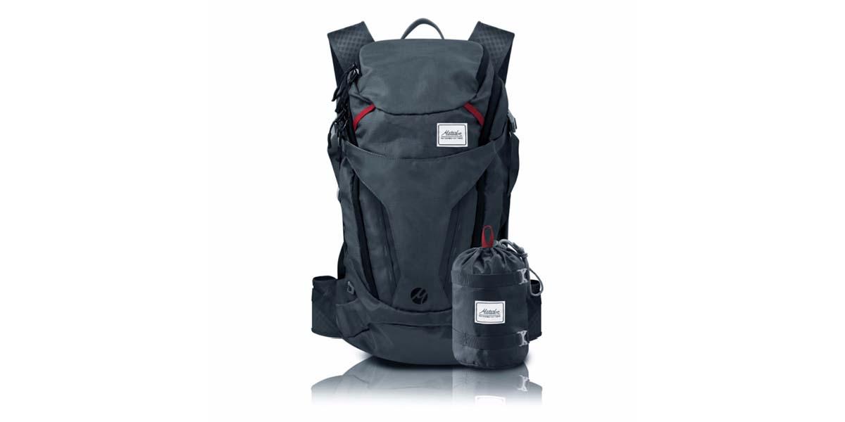 Beast28 Packable Technical Backpack \ Image: Matador