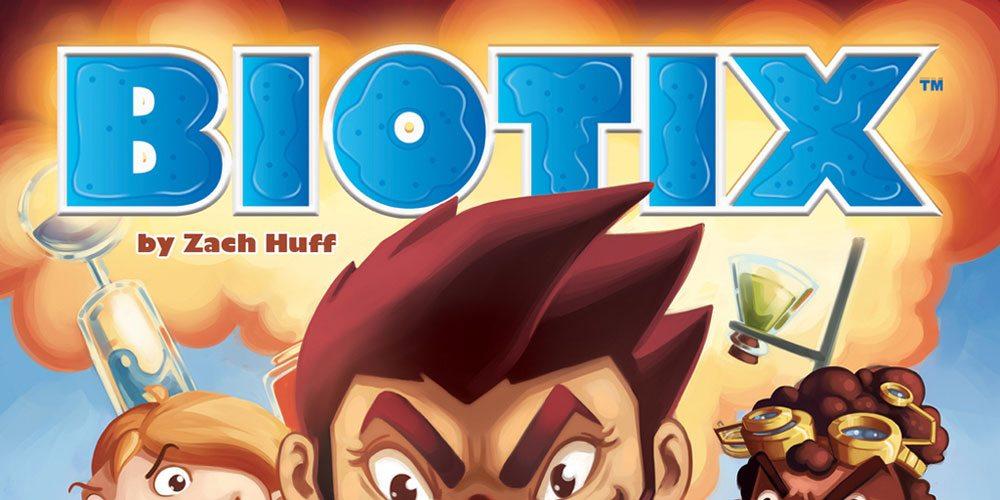 BIOTIX banner