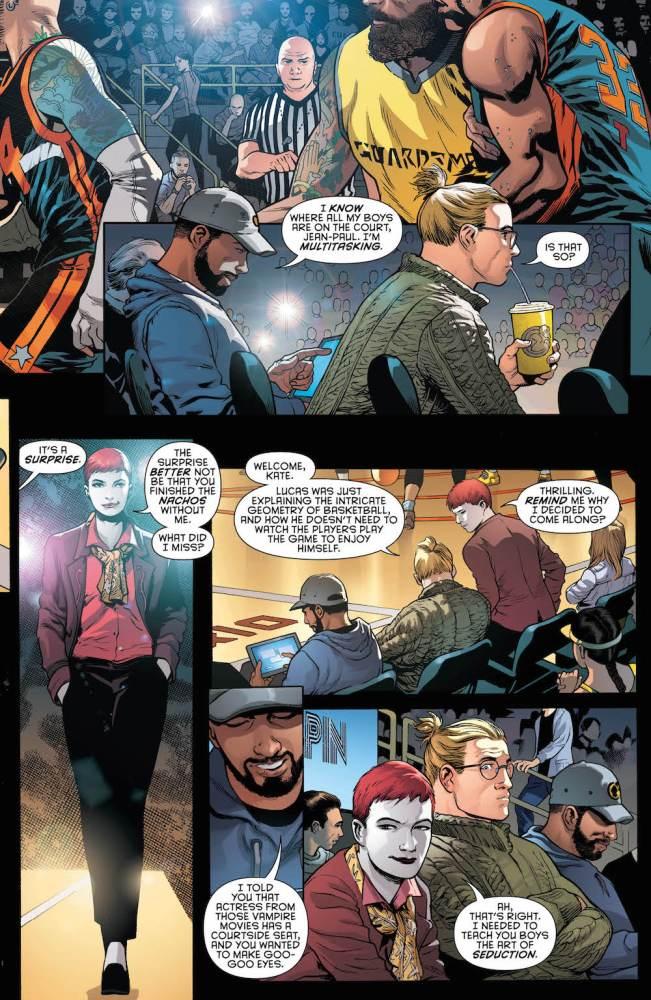 Batman: Detective Comics #958