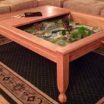 Geek Chic Gone? Build Your Own Gaming Table!