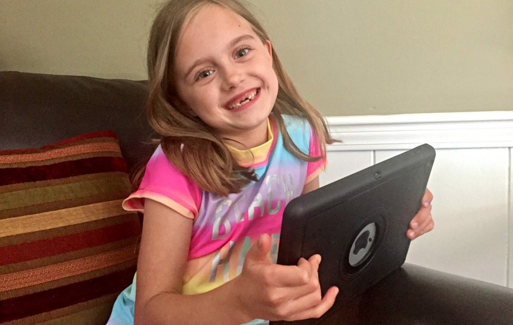 Smartick An Irresistible Online Math Program for Kids Caitlin Fitzpatrick Curley, GeekMom