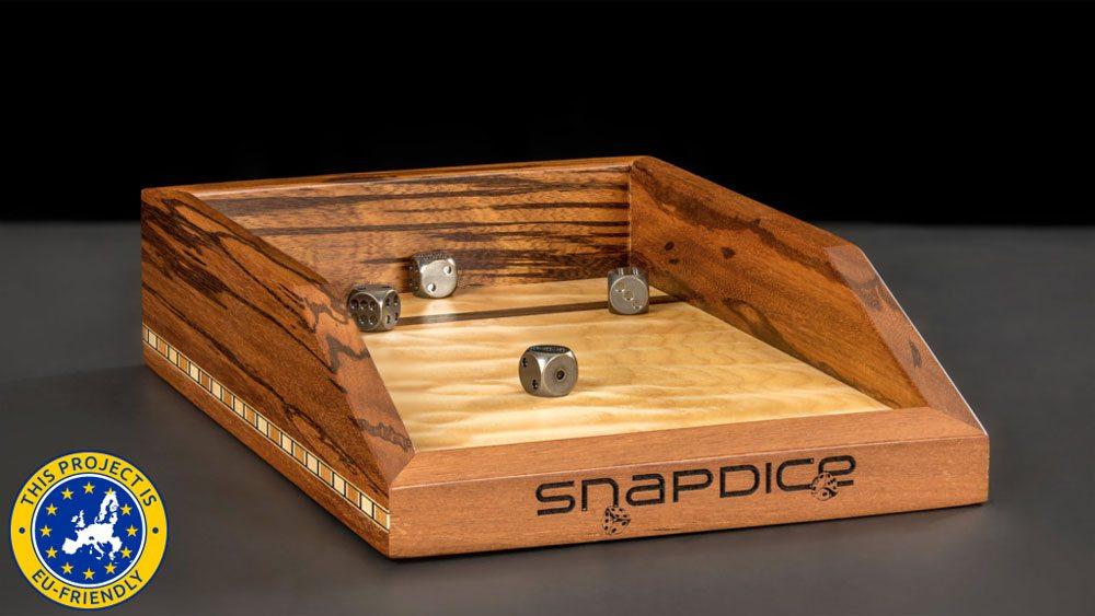 SnapDice