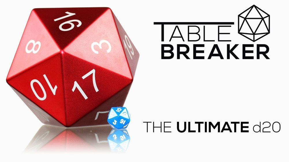 TableBreaker
