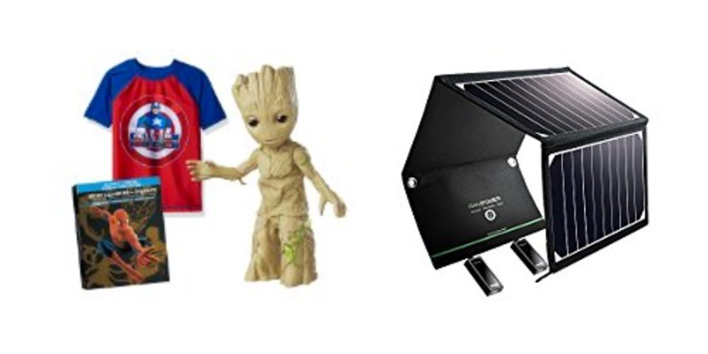 Geek Family Daily Deals