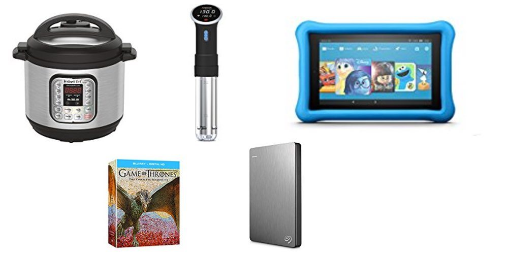 Geek Daily Deals 071117 Prime Day Savings