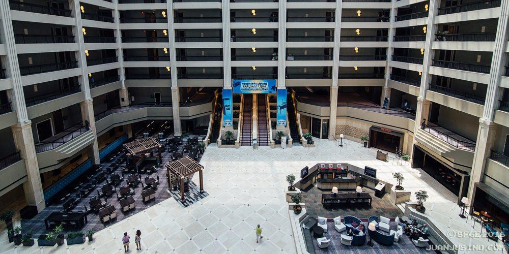 Atlanta Renaissance Waverly Hotel & Convention Center