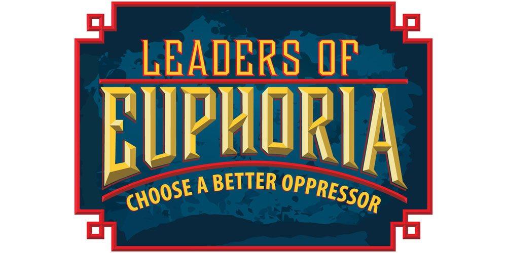 Leaders of Euphoria logo