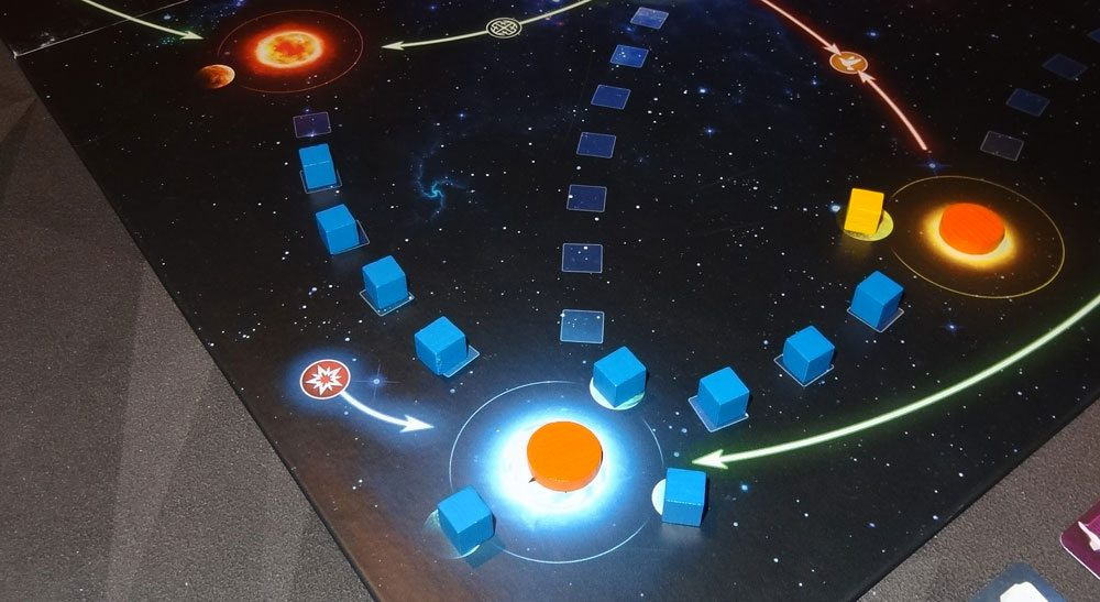 Master of the Galaxy trade routes