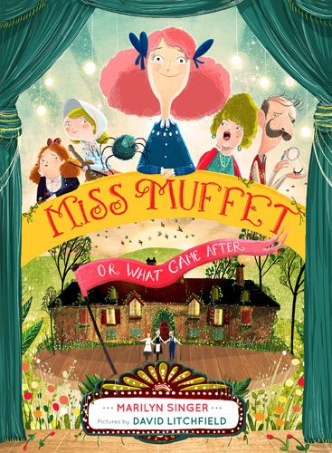 Miss Muffet: Or What Came After