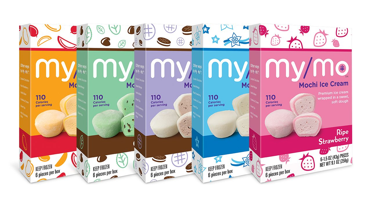 MyMo Mochi  Image: MyMo Mochi