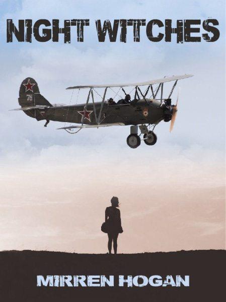 Night Witches novel Mirren Hogan