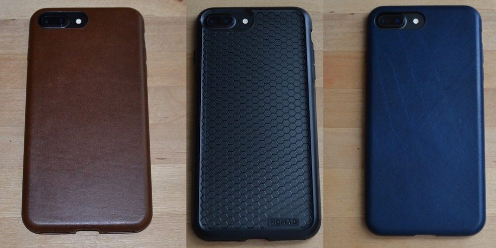 Nomad iPhone case review