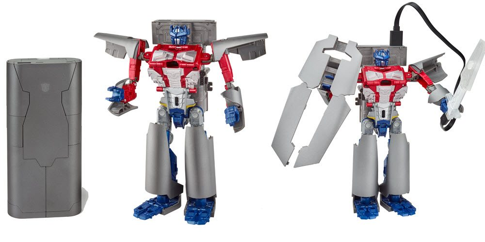 HASCON Exclusives Optimus Prime