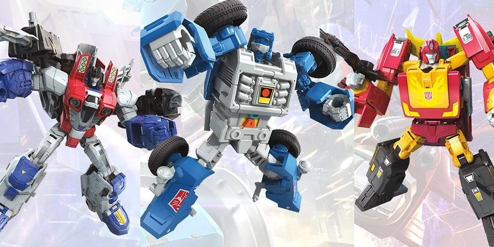 SDCC 2017 Power of the Primes