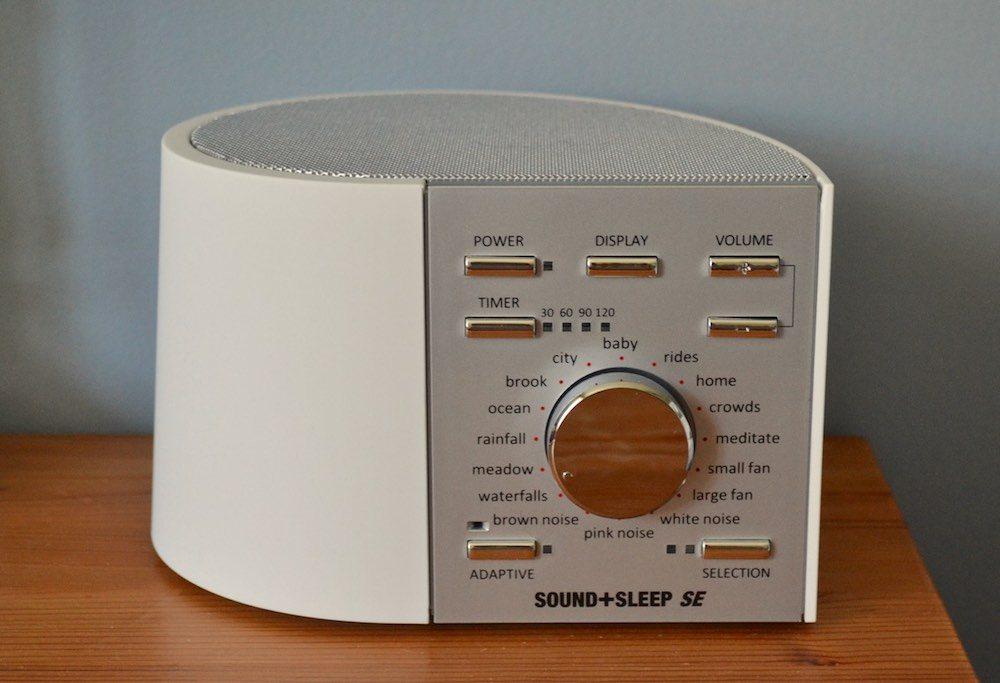 Sound + Sleep SE review