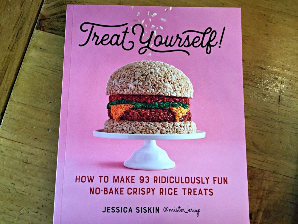 'Treat Yourself' Will Delight Your Kids this Summer | Caitlin Fitzpatrick Curley, GeekMom