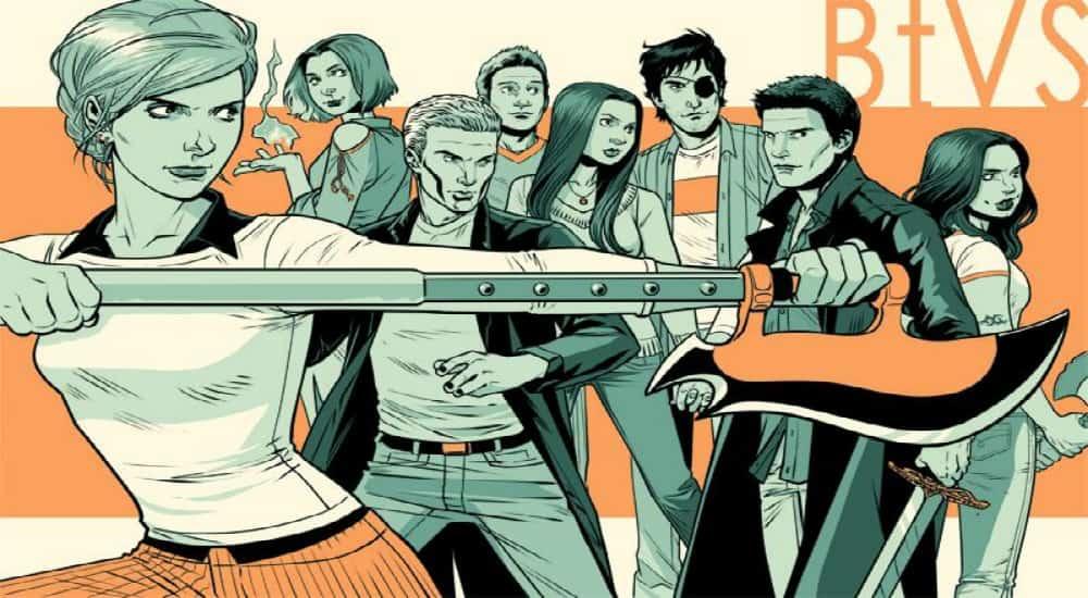 Buffy's Legacy