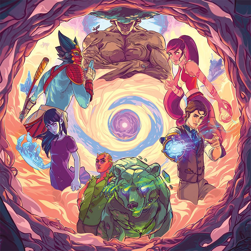Champions of Hara cover