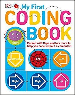 FirstCodingBook