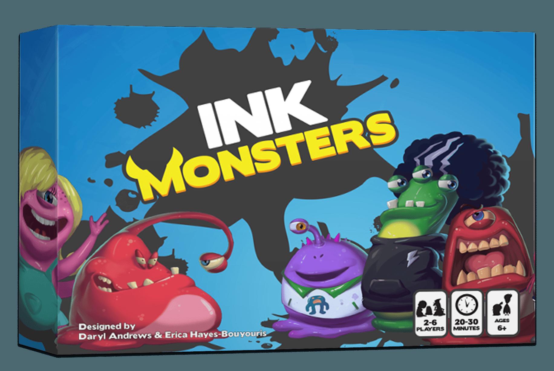 InkMonstersBox