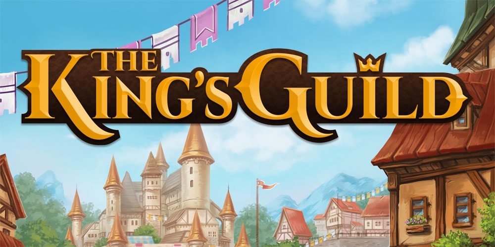 The King's Guild - featured