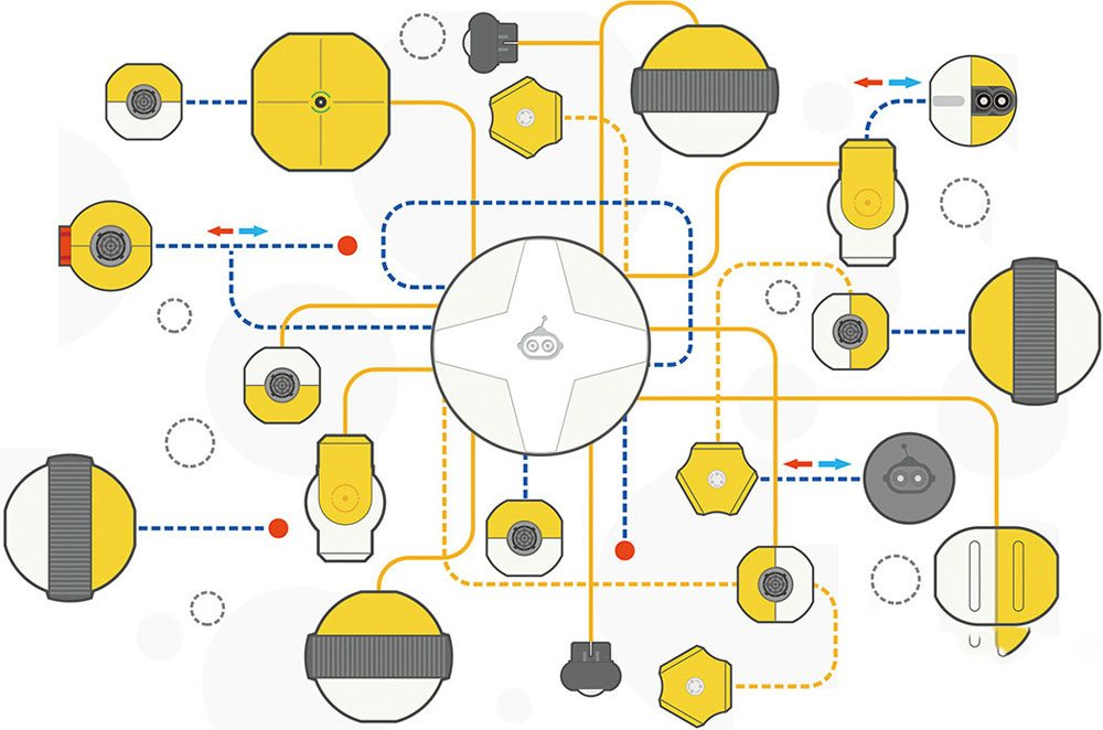 Mabot parts diagram