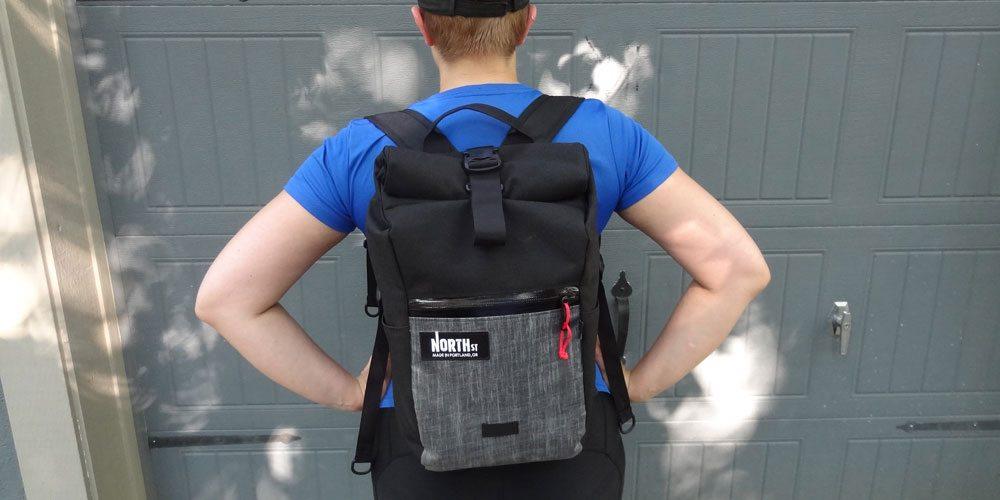 North St. Bags - Davis Bag
