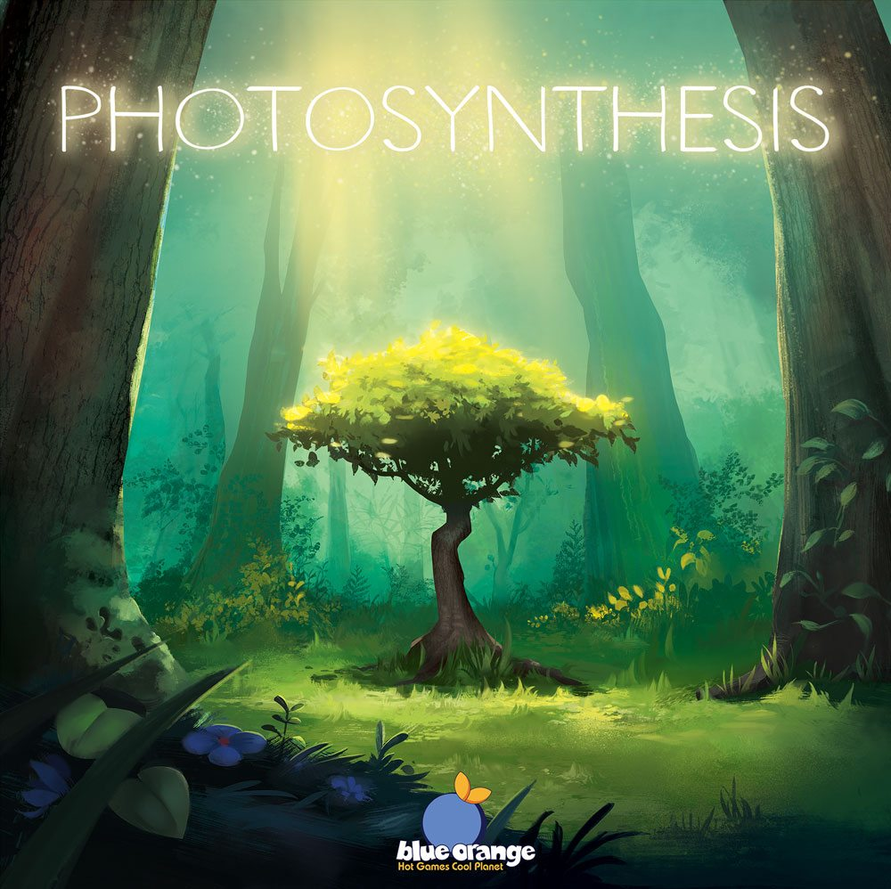 Photosynthesis cover
