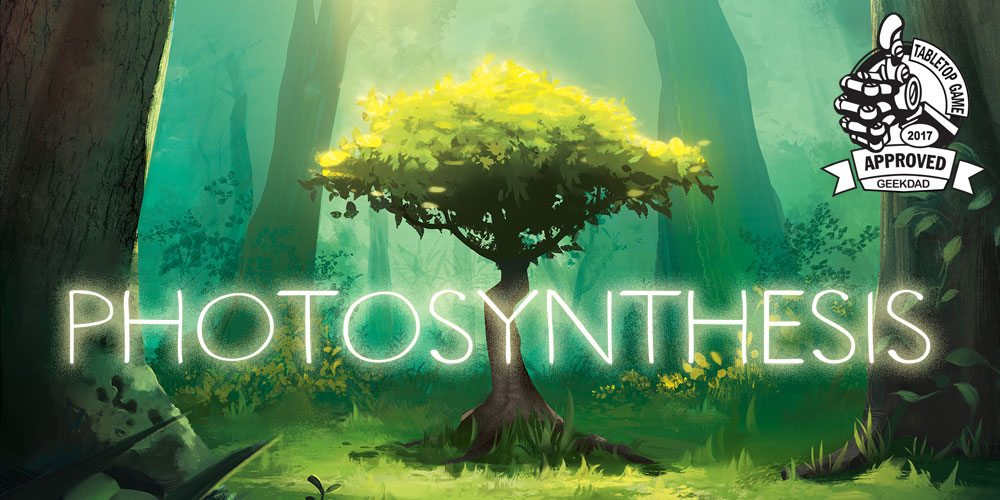 Photosynthesis banner
