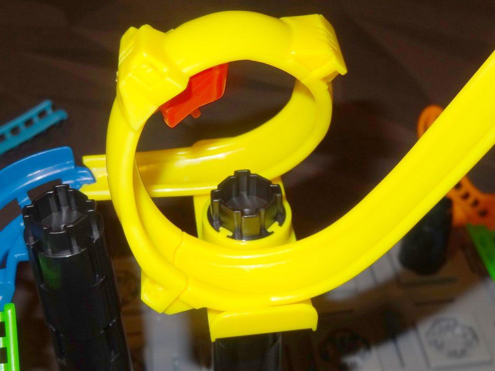 Roller Coaster Challenge Loop