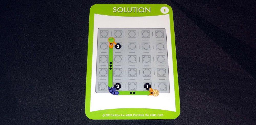 Roller Coaster Challenge solution