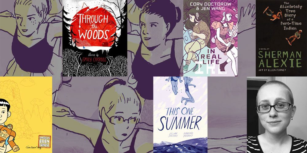 Stack Overflow: Tillie Walden