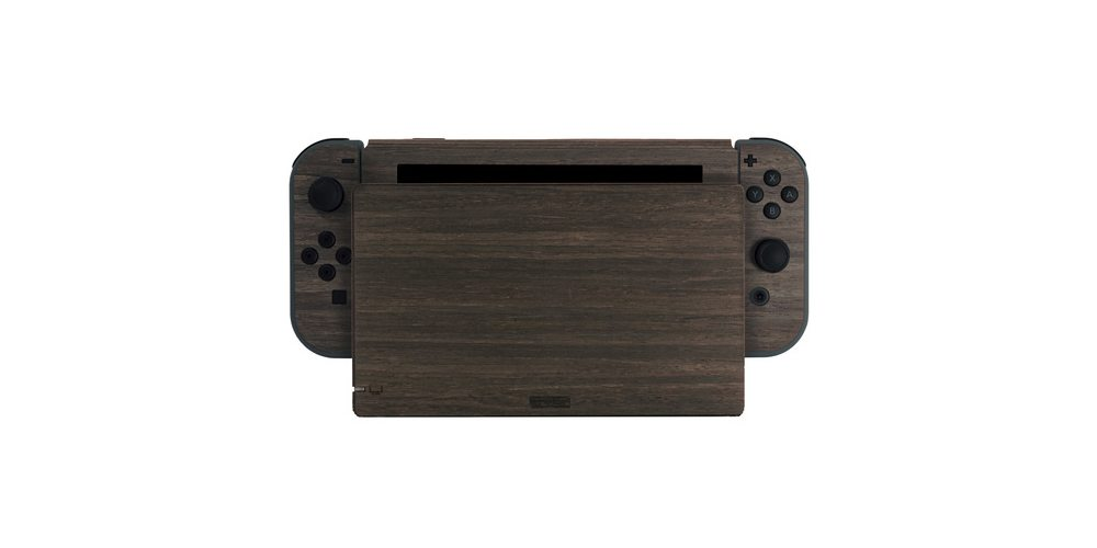 toast switch and dock