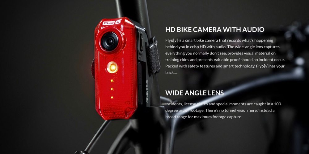 Fly6 Bike Camera Featured
